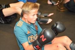 Kickboks Diploma A en B 2019
